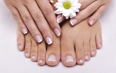 Treating Toenail Fungus