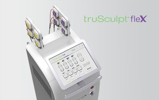 truSculpt Flex Muscle Sculpting Technology: What is it, how does it work?